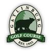 Gatlinburg Municipal Golf Course - Public Logo