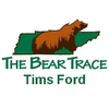 Bear Trace at Tims Ford State Park - Public Logo