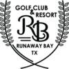 Runaway Bay Golf Club Logo