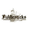 Long Mean at Fiddlesticks Country Club - Private Logo