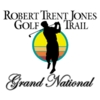 The Lake at Grand National Golf Course Logo