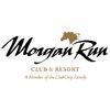 South/North at Morgan Run Resort & Club - Resort Logo