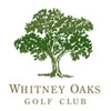 Whitney Oaks Golf Club - Semi-Private Logo