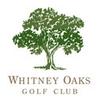 Whitney Oaks Golf Club - Semi-Private Logo