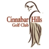Canyon/Mountain at Cinnabar Hills Golf Club - Public Logo
