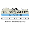 Spring Valley Lake Country Club - Private Logo