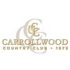 Carrollwood Country Club - Cypress/Meadows Course Logo