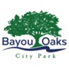 City Park New Orleans North Golf Course Logo