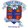 Gulf Hills Country Club - Resort Logo