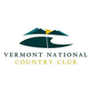 Vermont National Country Club - Semi-Private Logo