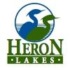 Heron Lakes Golf Club - Greenback Course Logo