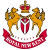 Royal New Kent Golf Club Logo