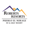Pueblo El Mirage RV Resort & Country Club - Semi-Private Logo