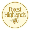 Canyon at Forest Highlands Golf Club - Private Logo