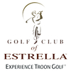 Golf Club of Estrella Logo