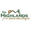 Highlands at Dove Mountain Logo