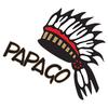 Papago Golf Course - Public Logo