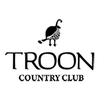 Troon Country Club Logo