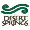 Desert Springs Golf Club - Semi-Private Logo