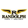 North at Randolph Golf Course - Public Logo
