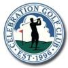 Celebration Golf Club - Public Logo
