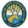 Deer Island Country Club Logo