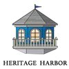 Heritage Harbor - Public Logo
