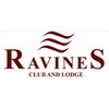Ravines Club and Lodge Logo