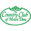 Country Club of Mount Dora, The - Semi-Private Logo