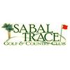Sabal Trace Golf & Country Club - Public Logo