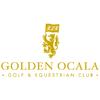 Golden Ocala Golf & Equestrian Club Logo