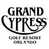 Grand Cypress - East/North Logo