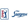 TPC Sawgrass - Dye's Valley Course Logo