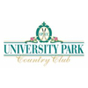 1 & 10 at University Park Country Club - Semi-Private Logo