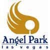 Mountain at Angel Park Golf Club - Public Logo