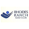 Rhodes Ranch Country Club - Public Logo
