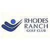 Rhodes Ranch Country Club - Public Logo