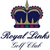 Royal Links Golf Club - Public Logo