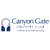 Canyon Gate Country Club - Private Logo