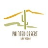 Painted Desert Golf Club - Public Logo