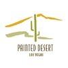 Painted Desert Golf Club - Public Logo
