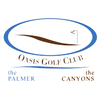 Palmer at Oasis Golf Club Logo