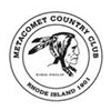 Metacomet Country Club - Private Logo