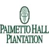 Robert Cupp at Palmetto Hall Plantation Logo