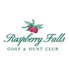 Raspberry Falls Golf & Hunt Club - Semi-Private Logo
