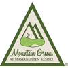 Massanutten Resort - Mountain Greens Course Logo