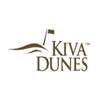 Kiva Dunes Golf Course - Public Logo
