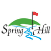 Spring Hill College Golf Club - Public Logo
