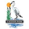 Lagoon Park Golf Course - Public Logo