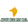 Coyote Creek Golf Club - The Tournament Course Logo